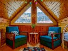 Accommodation Ucea de Sus, Kismet Dao Hostel