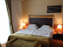 Hotel Rockmaraton Festival Dunaújváros, Hotel Szent Gellért