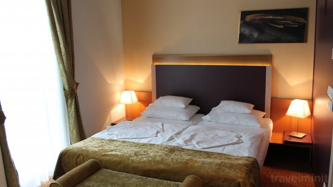 Szent Gellért Hotel Székesfehérvár