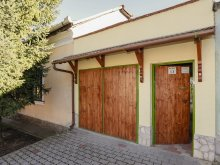 Accommodation Szarvaskő, Ankli Apartment