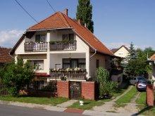 Casă de vacanță Ordacsehi, Vila Varga