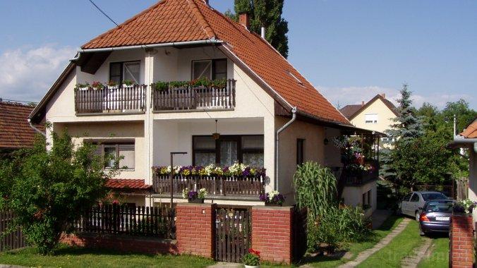 Vila Varga Fonyód