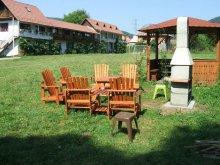Camping Rareș, Pensiunea si Camping Fejér