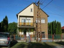Nyaraló Magyarország, Balatoni 8 fős Nyaralóház (FO-109)