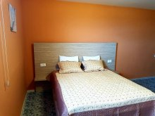 Accommodation Bozioru, Antonia Motel