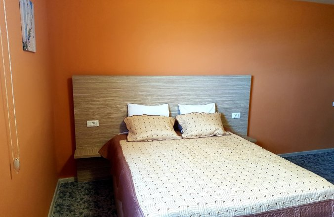 Antonia Motel Bodzavásár
