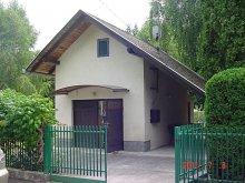 Apartman Nemesbük, BE-43: Faház 2-3 fő részére 150 méterre a Balatontól