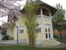Accommodation Balatonboglar (Balatonboglár), BO-52: Vacation house for 4 persons