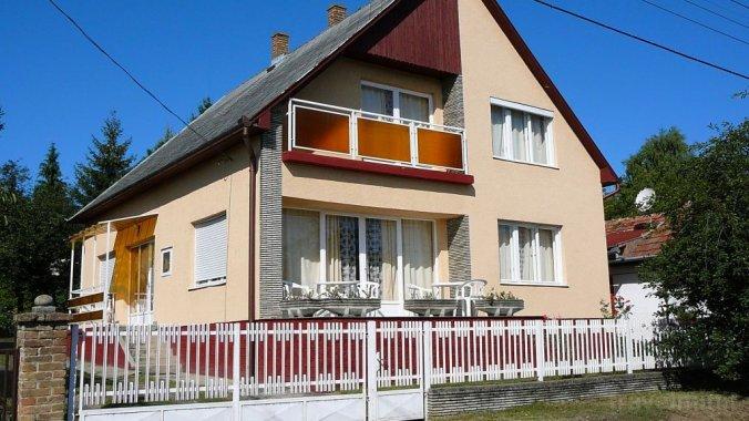 Casă-Apartament Horváth Zsuzsa Fonyód