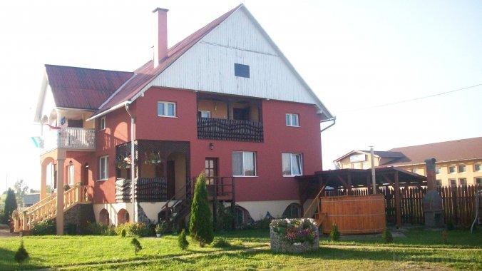 Alexandra Guesthouse Vlăhița