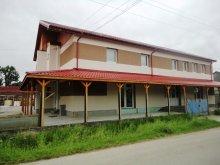 Hostel Bistrița Bârgăului Fabrici, Casa Muncitorilor