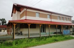 Hostel Păulești, Muncitorilor Guesthouse