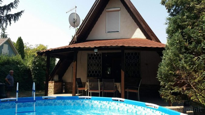 Casa de oaspeți Gina Békésszentandrás