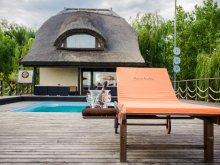 Cazare Ilganii de Jos, Pensiunea Aqua Villa