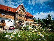 Accommodation Căpușu Mare, Colț de Rai B&B