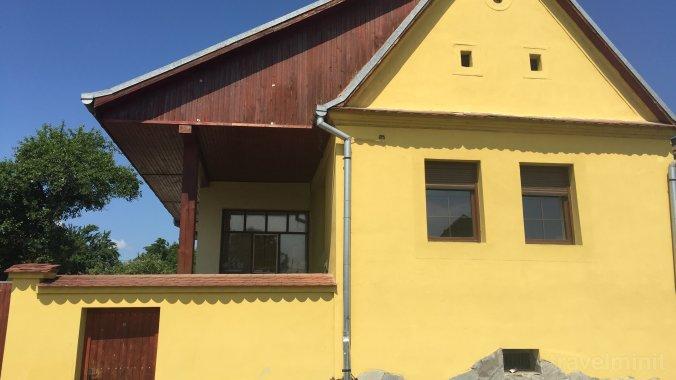 Casa de vacanță Saschi Sibiu