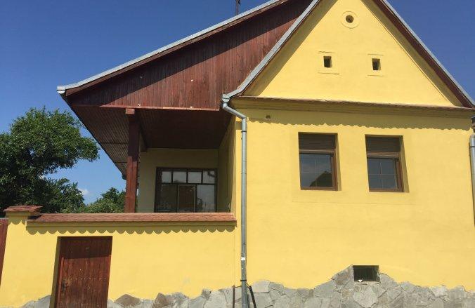 Saschi Vacation Home Sibiu