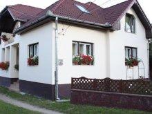 Szállás Gesztrágy (Straja (Căpușu Mare)), Rozmaring Vendégház