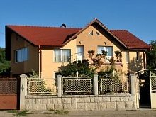 Casă de oaspeți Gherla, Casa de Oaspeți Krimea