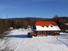 Chalet Barajul Zetea, Csendes Bükk 2 Chalet