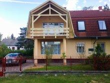 Kedvezményes csomag Tapolca, VeressPataki Ház