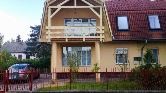VeressPataki Ház Fonyód