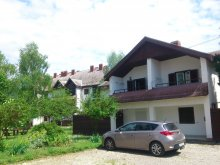 Accommodation Pécs, Lanka Apartment I