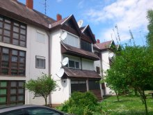 Accommodation Hungary, Lanka Apartment II
