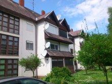 Apartament Ungaria, Apartament Lanka II