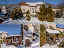 Bed & breakfast Corbeni, La Valtoare Guesthouse