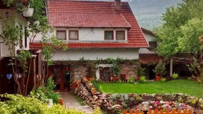 Casa de oaspeți Dr. Demeter Bela Rimetea