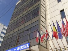 Accommodation Movila (Niculești), Lina Hotel