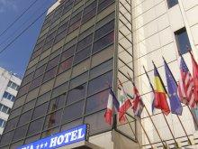 Hotel Tâncăbești, Hotel Lina