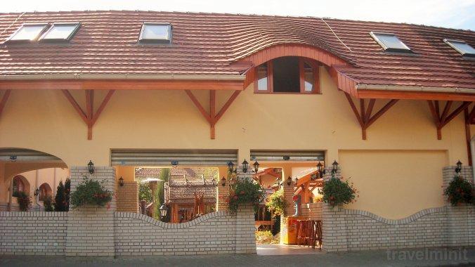 Hotel Fodor Giula