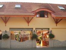 Hotel Tiszasas, Hotel Fodor