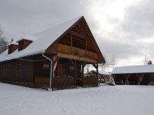 Chalet Întorsura Buzăului, Ivói Magasbükki Guesthouse
