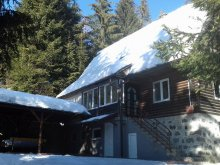 New Year's Eve Package Dealu Armanului, Vass Guesthouse