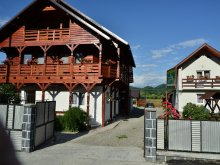 Accommodation Baia Sprie, Ioana Lavita B&B