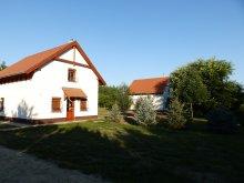 Accommodation Csongrád, Mentettréti Természetjáró Park Guesthouse