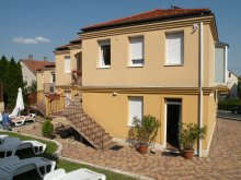 Accommodation Zalacsány, Garda Apartment