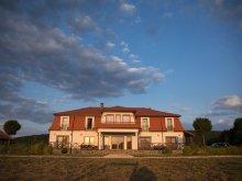Cazare Întorsura Buzăului, Tichet de vacanță, Saciova Hills