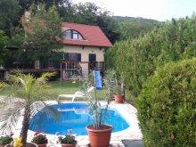 Accommodation Dombori, Varga Guesthouse 1
