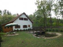 Accommodation Jakabszállás, Márta Guesthouse