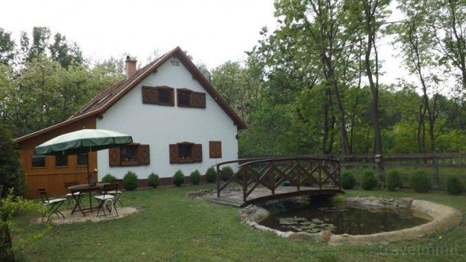 Márta Guesthouse Bugac