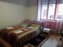 Apartament Molvány, Apartament Hargita
