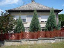 Apartment Borsod-Abaúj-Zemplén county, Csipkés Apartment