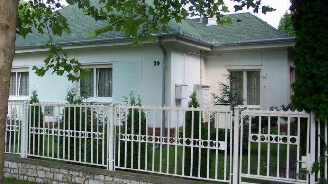 Apartament Szellmann Balatonföldvár