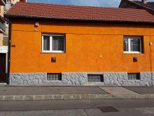 Accommodation Látrány, Hargita Family Apartment