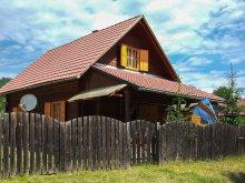 Accommodation Bucin (Praid), Wooden Cottage Praid