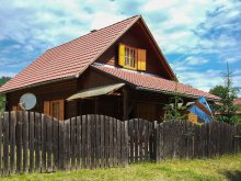 Accommodation Praid, Wooden Cottage Praid